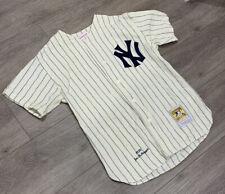 Mitchell & Ness Authentic - Joe Dimaggio Yankees Jersey - Size 40 (M) - New