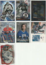 PATRICK ROY 1996-97 SP HOLOVIEW HEROES #HH2