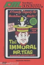 Russ Meyer Collection: The Immoral Mr. Teas (NEU & OVP) Russ Meyer