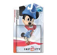 NEW SEALED RARE Disney Infinity Sorcerers Apprentice Mickey