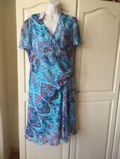 Per Una Women's Tea Dresses with Cap Sleeve