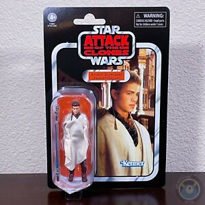 Star Wars Anakin Skywalker The Vintage Collection Attack Of The Clones Figure