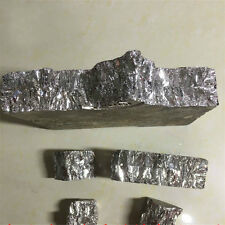 1kg Bismuth Metal ingot 99.995% Purity for making Bismuth Crystals