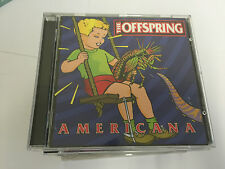 Americana  : The Offspring (1998) - Import CD