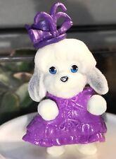 Puppy in My Pocket—Fashion Series1: Sheepdog, Gertie/Historian