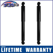 NEW REAR PAIR SHOCKS & STRUTS FOR 85-05 CHEVROLET ASTRO, LIFETIME WARRANTY