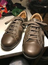 Cosyfeet Extra Wide Mens Shoes Size 10 Brown