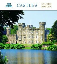 Castles (Built to Last)-ExLibrary