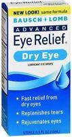Bausch - Lomb Advanced Eye Relief Rejuvenation Lubricant Eye Drops 0.50 oz (2pk)