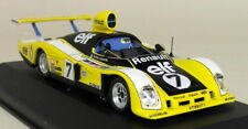 Ixo 1/43 Scale LMC042 Renault Alpine A442 #7 Le Mans 1977 Diecast Model Car