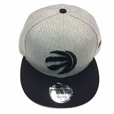 Toronto Raptors NBA Basketball 9Fifty Snapback 2T Performance Hat Cap New Era OS