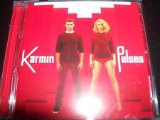 Karmin Pulses (Ft Acapella) (Australia) CD – Like New