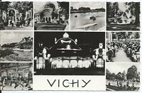 CPSM 03 - VICHY - Multivues