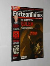 July Monthly Paranormal & Supernatural Magazines