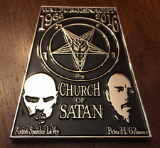 CD - The Black Flame - Church of Satan + Bonus 10 Famous Books & 25 Mixed Books