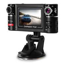 "F30 2.7"" Auto Camcorder Car DVR Camera Vehicle Driving Recorder Dash Cam"