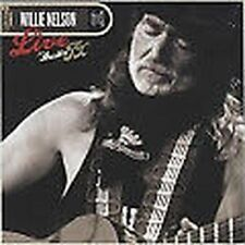 Disques vinyles country Willie Nelson