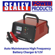 sealey autocharge 12 battery charger | eBay