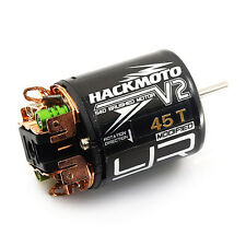 Yeah Racing Hackmoto V2 45T 540 Brushed Crawler Motor MT-0015
