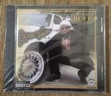 "Breeze ""Re-up"" Milwaukee Rap, G Funk, New! Rare, We Getz Down, 2003, Free S&H!"