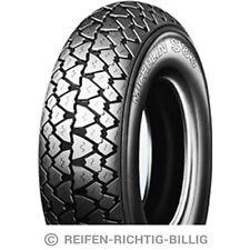 MICHELIN Rollerreifen 3.00-10 42J TL/TT S 83