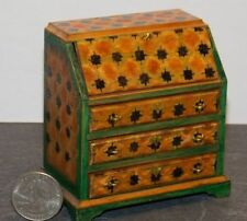 Wooden Ooak Dollhouse Artist Offerings Ebay