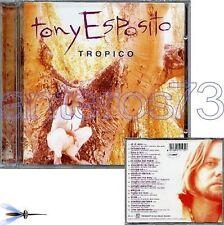 """TONY ESPOSITO """"TROPICO"""" RARO CD- GINO PAOLI JOE AMORUSO"""
