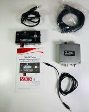 West Mountain Radio Targetuner