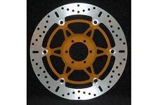 Fit Ducati 748 R (4 Pad calibre) 01 Disco de Freno EBC Lh Delantero OE