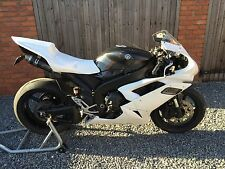 Yamaha YZF R1 2007-2008 A16 RACE FAIRING & SEAT inc UNDERTRAY with Dzus Fitted