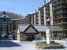Gatlinburg Tennessee timeshare rental - 7 nights
