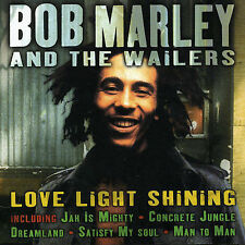 Love Light Shining by Bob Marley (CD, Feb-2005, Prism Records (Germany))