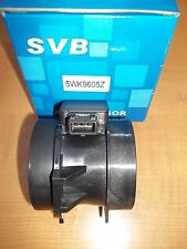 Bmw E46 E39 Mass Air Flow Sensor New High Quality  MAF  1362 1 432 356