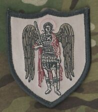 Daesh Whacker Us Advisers in Mosul vel©®Ø-burdock Patch: St. Michael Archangel