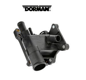 Fits Ford EcoSport Focus Mercury Milan Engine Coolant Hose Flange Dorman 902032