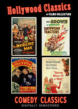 Comedy Favorites - Four Films Collection