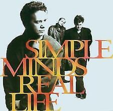 Real Life (Remastered) von Simple Minds (2003)