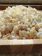 THE ONLY ORGANIC CERTIFIED HOJARI FRANKINCENSE (BOSWELIA SACRA) RESINS FROM OMAN