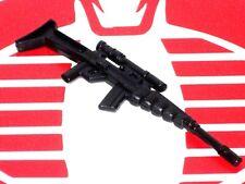 GI Joe Weapon Baroness Rifle Gun 2000 Original Figure Accessory