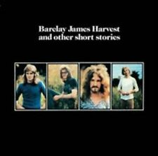 Barclay James Harvest and Other Short Stories 8435395500187 CD