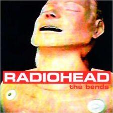 Radiohead - The Bends + Pablo Honey - CD