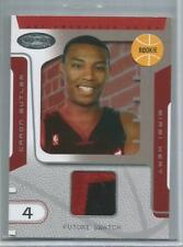 2002-03 Hoops  #86,  Caron Butler   Game Used Patch Card   #356/500