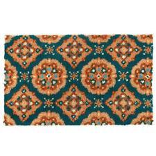 "Latch Hook Rug Kits preprinted Canvas ""Mandala pattern "" approx 100x60cm"