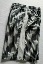 Youth Boys Nike Dri Fit Athletic Basketball Shorts Size Medium 10-12