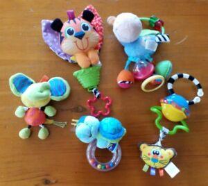 Playgro toy bundle   5 toys