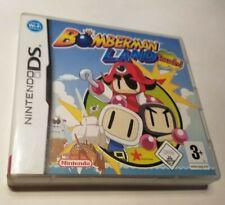Bomberman Land: Touch (Nintendo DS, 2006)NTR-ABXP-EUR  C.I.B / MINT CONDITION
