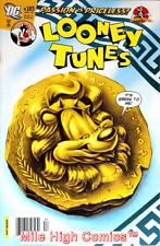 LOONEY TUNES   (DC) (1994 Series) #183 NEWSSTAND Very Fine Comics Book