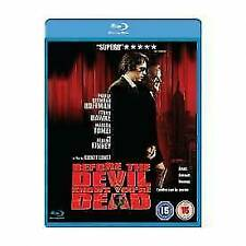 Before The Devil Knows You Re Dead 5017239150845 Blu Ray Region B