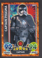 Topps Star Wars - Force Attax Extra The Force Awakens # 106 -  SW Holographic
