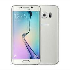 Unlocked 5.1'' Samsung Galaxy S6 G920F 3GB RAM 4G LTE Octa-core 16MP Smartphone